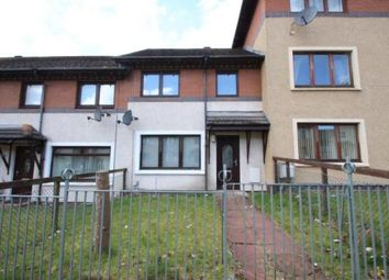Thumbnail 2 bed terraced house for sale in Barlanark Road, Glasgow, Lanarkshire