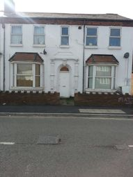 Thumbnail 1 bedroom flat to rent in Old Park Road, Wednesbury, West Midlands
