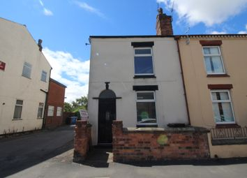 Thumbnail 2 bed terraced house to rent in Preston Road, Standish