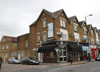 Thumbnail 6 bed duplex for sale in West Green Road, West Green, London