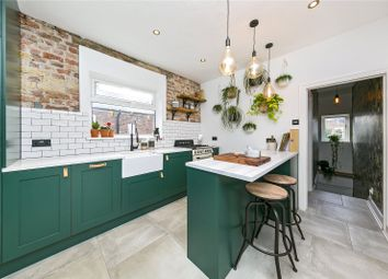 2 bed maisonette for sale in Darell Road, Richmond, Surrey TW9