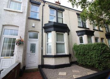 Thumbnail 3 bed semi-detached house for sale in Orrell Lane, Walton, Liverpool