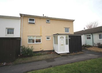 Thumbnail 4 bed end terrace house for sale in Ashbourne, Bracknell