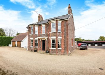 Thumbnail 4 bed farmhouse for sale in Collier Street, Tonbridge