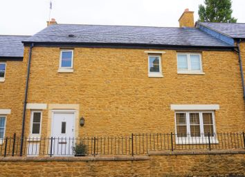 Thumbnail 3 bed terraced house for sale in Highmere, Yeovil