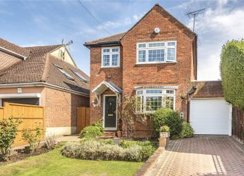 Thumbnail 4 bed detached house for sale in Lower Road, Denham, Uxbridge, Middlesex