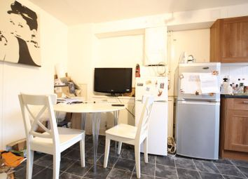 Thumbnail 4 bedroom shared accommodation to rent in Stebondale Street, London