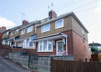 Thumbnail 3 bed end terrace house for sale in Kings Road, Elms Vale