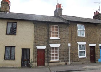Thumbnail 2 bed terraced house to rent in Mildmay Road, Old Moulsham, Chelmsford