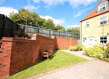 Thumbnail 4 bed property for sale in Witton Station Court, Langley Park, Durham