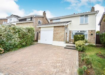 4 bed detached house for sale in Foster Road, Great Totham, Maldon CM9