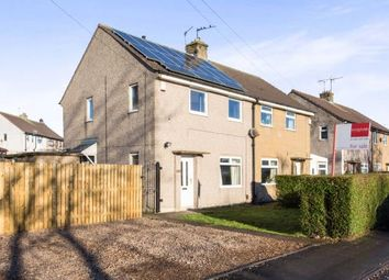 Thumbnail 2 bed semi-detached house for sale in Moor Bottom Road, Halifax, West Yorkshire, Yorkshire