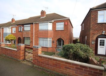 Thumbnail 3 bed end terrace house for sale in Brookford Avenue, Coventry