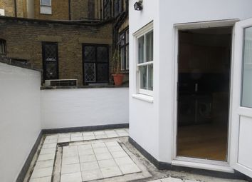 Thumbnail 2 bed flat to rent in Rathbone Place, London