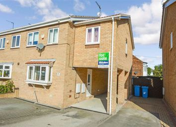 4 bed semi-detached house for sale in Brockton Close, Anlaby Road, Hull HU3