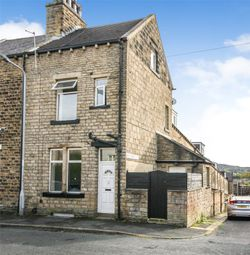 Thumbnail 2 bed end terrace house to rent in Devonshire Street, Keighley