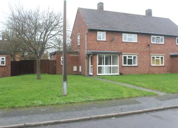 Thumbnail 3 bedroom semi-detached house to rent in Horne Road, Donnington, Telford