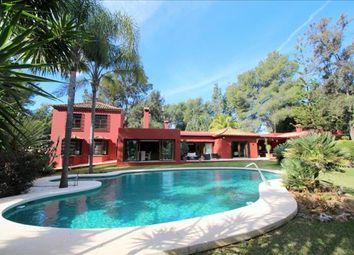 Thumbnail 6 bed property for sale in Guadalmina Alta, San Pedro De Alcantara, Malaga, Spain