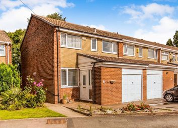 Thumbnail 3 bed semi-detached house for sale in Dain Close, Dukinfield