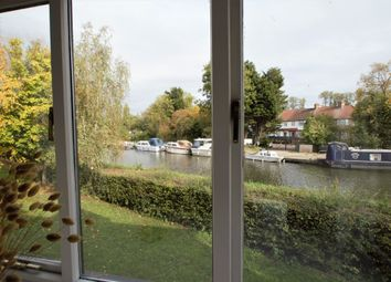Thumbnail 2 bed flat for sale in Brindley Close, Wembley