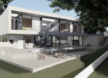 Thumbnail 3 bed chalet for sale in La Fustera, Costa Blanca North, Costa Blanca, Valencia, Spain