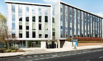 Thumbnail Office to let in Parkview, 82 Oxford Road, Uxbridge, Middlesex