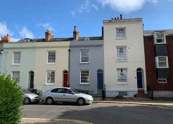 3 bed terraced house for sale in King Street, Southsea PO5