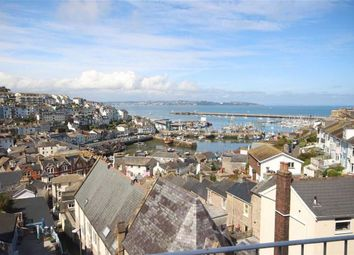 Thumbnail 3 bed flat for sale in Mount Road, Central Area, Brixham