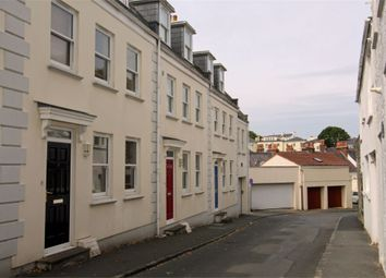 Thumbnail 4 bed terraced house to rent in 2 Belle Vue, La Couperderie, St Peter Port