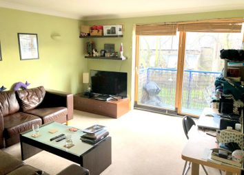 Thumbnail 1 bed flat to rent in Bermondsey, London