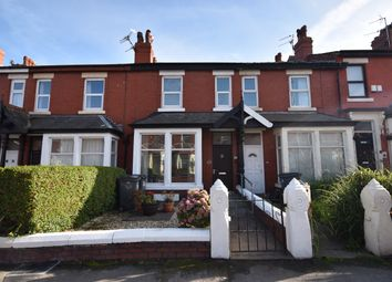 Thumbnail 3 bed terraced house to rent in Leeds Road, Blackpool