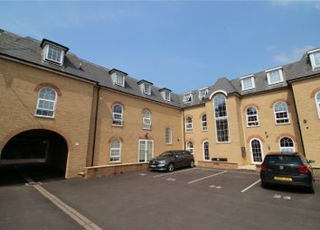 Thumbnail 2 bedroom flat to rent in Chedworth House, Longwood Court, Cirencester