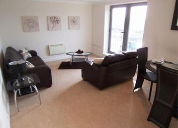 2 bed flat for sale in Westgate, Wakefield WF1