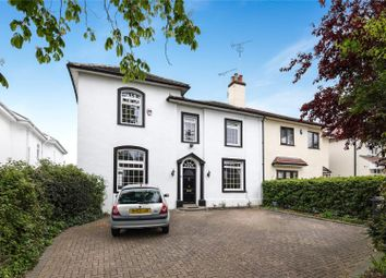 Thumbnail 4 bed semi-detached house for sale in Hainault Road, Chigwell, Essex