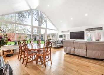 Pound Crescent, Marlow SL7. 4 bed detached house for sale