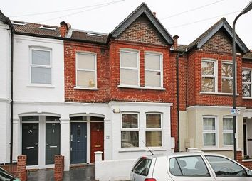 Thumbnail Maisonette for sale in University Road, Colliers Wood, London