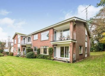 Thumbnail 2 bed flat for sale in 6A Lansdowne Road, Budleigh Salterton, Devon