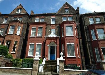 Thumbnail 1 bedroom flat to rent in Frognal, Hampstead, London