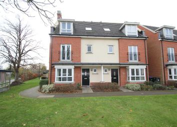 Thumbnail 4 bed town house to rent in Henage Lane, Woking