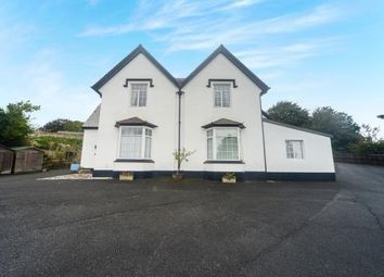 2 bed flat for sale in Ipplepen, Newton Abbot, Devon TQ12