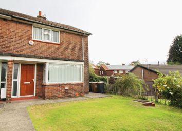 Thumbnail 2 bed end terrace house for sale in Egerton Grove, Walkden, Manchester