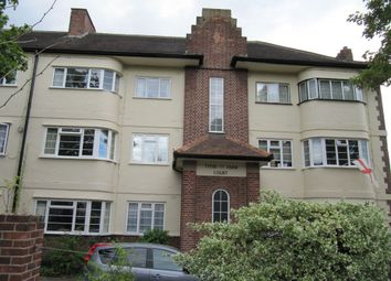 Thumbnail 2 bed flat for sale in Tithe Farm Court, Alexandra Avenue