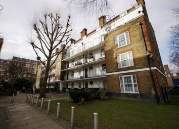 Thumbnail 1 bed flat to rent in Cranleigh Street, London