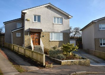 Thumbnail 4 bedroom detached house for sale in Thorniewood Gardens, Uddingston, Glasgow