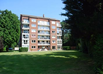 Thumbnail 3 bed flat for sale in The Avenue, Westbourne, Bournemouth