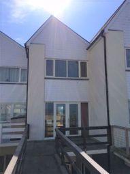 Thumbnail 2 bedroom flat for sale in 12, Glan Y Mor, Marine Parade, Tywyn, Gwynedd