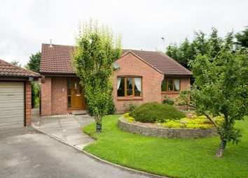 Thumbnail 3 bed bungalow for sale in Fossland View, Strensall, York