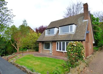 Thumbnail 4 bedroom detached house to rent in Ferrybridge Road, Castleford
