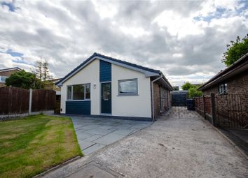 Thumbnail 3 bed detached bungalow to rent in Hazel Close, Penwortham, Preston, Lancashire