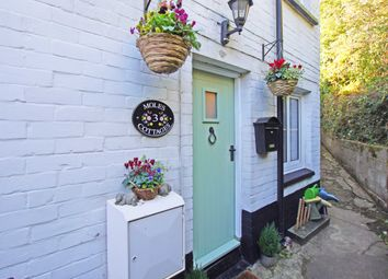 Thumbnail 2 bed cottage for sale in Exminster, Exeter, Devon